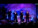 "Il Divo ""Can you feel the love tonight""- Loose Women ITV1 12-12-2013"