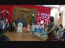 Танцевальный батл (Баба Яга с Лешим зажигают).