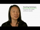 Teacher Professional Education_Using Media in the classroom