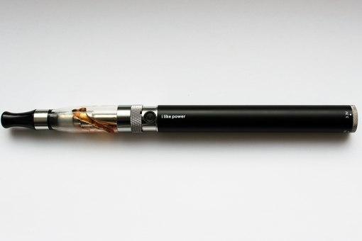 электронная сигарета описание состав инструкция - фото 11