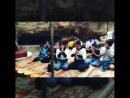 Священная гора Пном Кулен