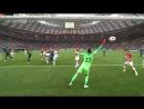 FIFA WM 2018 Finale Frankreich - Kroatien 42 Zusammenfassung