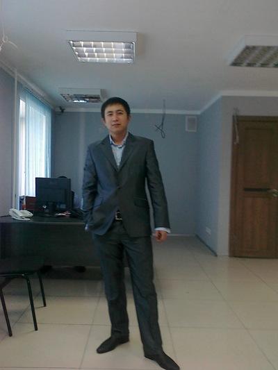 Ринат Мусаев, 3 августа 1986, Кызыл, id199182567