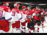 Суперсерия 2018, Матч #4, Россия U20 - Канада (OHL)
