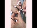 Лечебный педикюр и наращивание ногтей гелем