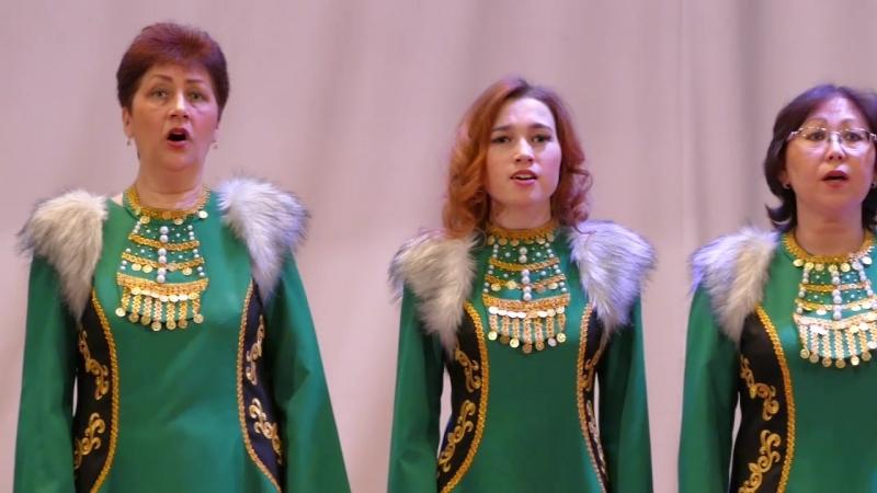 Башкортостан тыуған илгенәм