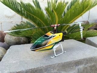 Alan Szabo Jr. ALIGN Trex 150 Flying Out Front 11/7/2013