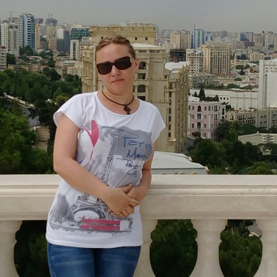 Лана Клеймёнова