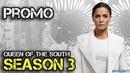 Queen of the South Season 3 Promo/промо третьего сезона сериала Королева Юга
