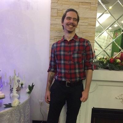 Миша Вязигин