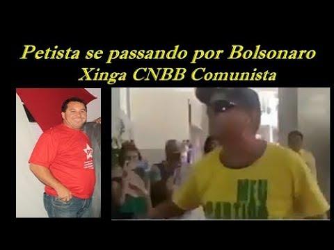 O Petista Bolsonaro que só falou Verdades não fez ameaças Gerson Florindo