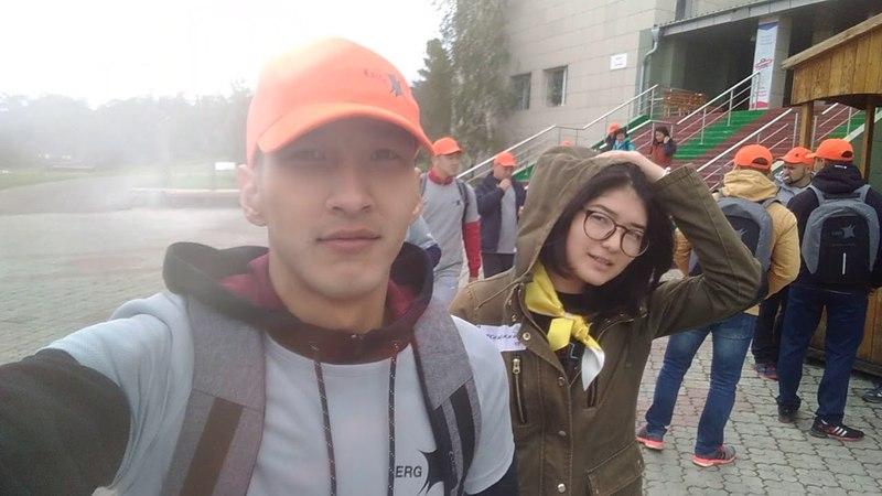 Слет молодежи ERG 270 участников со всего Казахстана!! Зона отдыха ФАКЕЛ Баянауыл !!