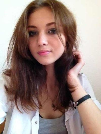 Полина Остапенко, 30 января , Уссурийск, id146962397