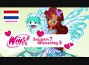 Winx Club: Seizoen 7, Aflevering 5 - «Een vriend uit het verleden» (Nederlands)