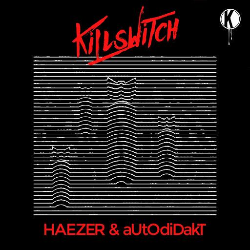 Haezer альбом Killswitch
