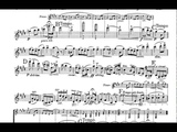 Salut D'amour, Op. 12 - Edward Elgar violin sheet music
