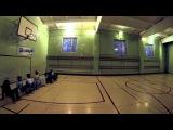 Mundo capoeira kid class Time-lapse. GoPro Hero3 Black edition with IKEA timer