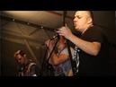 RASPI Jump Punk Cover Band Оранжевое солнце Краски cover