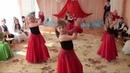 Испанский танец. Выпускной в детском саду.