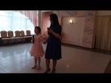 Дебют Любавы с певицей Верой Митрофановой
