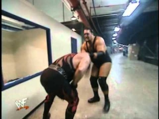 Kane vs. Raven vs. The Big Show | WrestleMania X-Seven