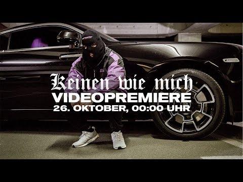 FLER Keinen wie mich Official Video prod by Simes