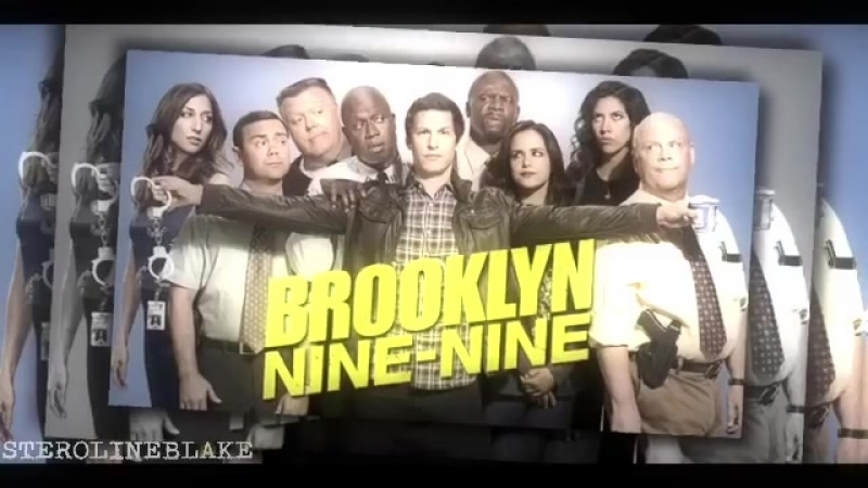 Vine Gotham Brooklyn9-9