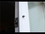 Демонтаж решётки на окна от выпадения детей | ООО