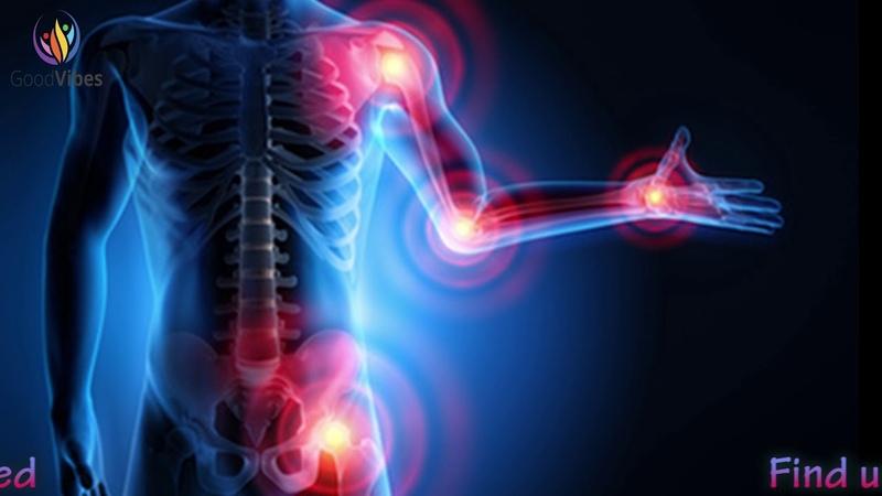 Whole Body Inflammation Pain Relief➤Binaural BeatsIsochronic Tones➤Inflammation Healing Frequency