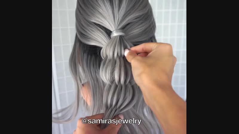 Шикарная коса