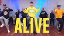 Lil Jon ALIVE ft. Offset 2Chainz Choreography by Duc Anh Tran