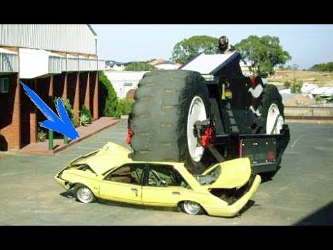 Crazy and amazing self made vehicles which you need to see
