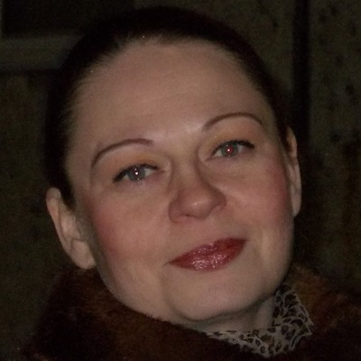 Елена Субботина, 26 апреля 1975, Апатиты, id208983186