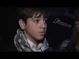 После `битвы`. Давид Саникидзе: Когда выходили на сцену, у нас у всех дрожали ноги!
