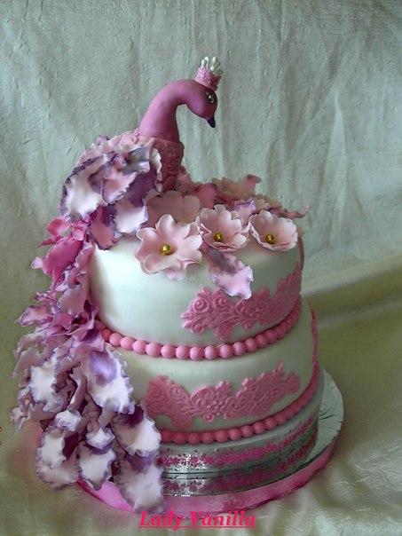 Фото торты не обычные
