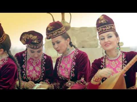 Государственный ансамбль фольклорной музыки РТ Милли аһәң смотреть онлайн без регистрации