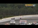 Motorsport Moments Wickens Horrible Accident Indycar - Pocono 2018