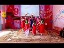 Танец русский народный с платочками - песня Родины красавицы