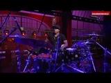 Tony Royster Jr. Drum Solo - CARAVAN