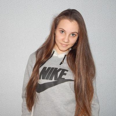 Даша Половинкина, 15 мая 1999, Самара, id96573458