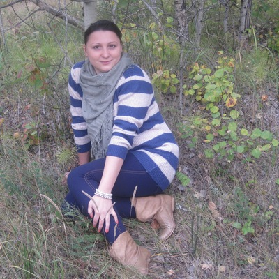 Аделина Марченко, 14 апреля 1990, Москва, id122009596