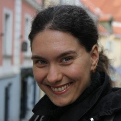 Марина Волохонская, 28 июня 1982, Санкт-Петербург, id399983
