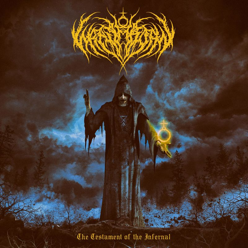Wraithborn - The Testament of the Infernal