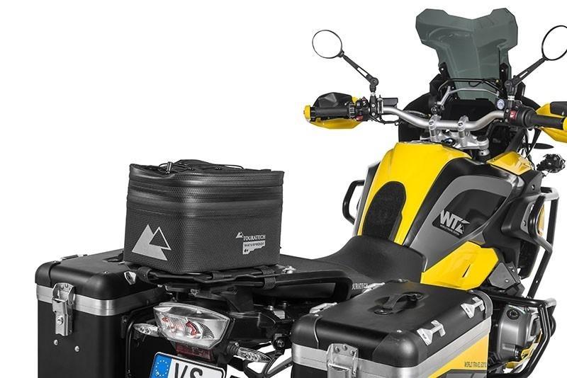 Коллекция сумок Touratech Extreme Waterproof
