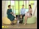 Armelle на канале ТНТ в программе Доброе утро_ Мы становимся популярнее__240p