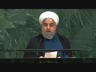 США восстановили действие санкций против Ирана | 5 ноября | День | СОБЫТИЯ ДНЯ | ФАН-ТВ