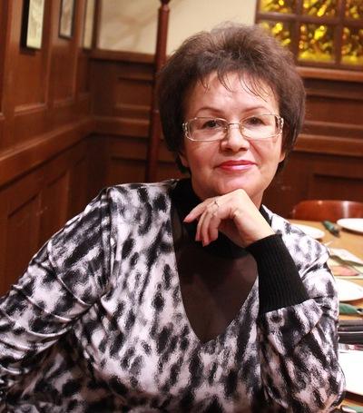 Фаина Чернявская