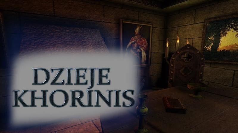 GOTHIC 1 ОТМЕНЕННОЕ ОФИЦИАЛЬНОЕ ДОПОЛНЕНИЕ - Gothic Sequel [РУССКАЯ ОЗВУЧКА]