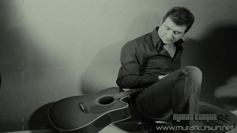 Kızıl Efkar ♫ Murat Kurşun feat İntizar ♫ Muzik Video ♫ ( Official )