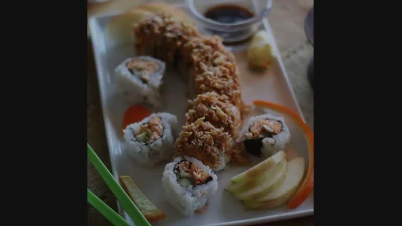 Суши-бар Хатико